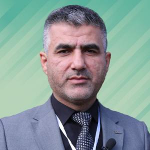 پ. د. خالد محمد صالح